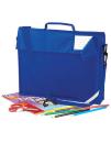 Junior Book Bag with Strap, Quadra QD457 // QD457