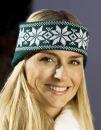 Fair Isle Head Warmer, Result Winter Essentials R152X //...