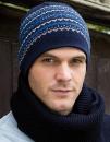Aspen Knitted Hat, Result Winter Essentials R153X // RC153