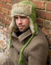 Colorado Fully Lined Hat, Result Winter Essentials R154X...