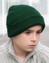 Junior Woolly Ski Hat, Result Winter Essentials RC029J //...