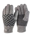 Pattern Thinsulate Glove, Result Winter Essentials R365X...