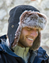 Classic Sherpa Hat, Result Winter Essentials RC056X // RC56
