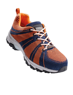 Rapide Knit SB Safety Trainer, Regatta Safety Footwear TRK108 // RG1080