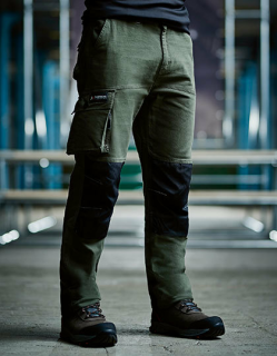 Scandal Stretch Trousers, Regatta Tactical TRJ373R // RG373R