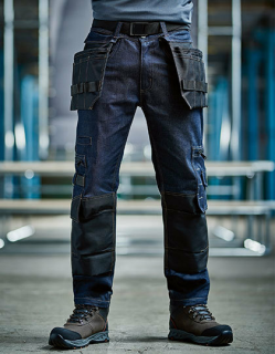 Deductive Denim Trousers, Regatta Tactical TRJ374R // RG374R