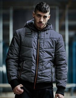 Thrust Insulated Bomber Jacket, Regatta Tactical TRA429 // RG4290