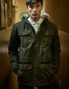 Ardwick Jacket, Regatta Originals TRW483 // RG483
