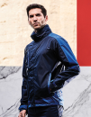 Men´s Contrast Shell Jacket, Regatta TRW504 // RG5040