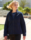 Women`s Thor 300 Fleece Jacket, Regatta TRF584 // RG584