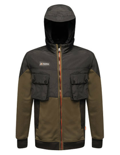 Onslaught Hoodie Jacket, Regatta Tactical TRF596 // RG596