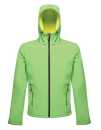 Men`s Arley II Hooded Softshell, Regatta Standout TRA602...