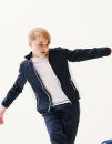 Kids Athens Track Top Jacket, Regatta Activewear TRA469...