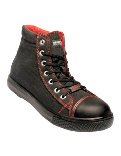 Playoff S1P Safety Boot, Regatta Safety Footwear TRK117 // RGH1170