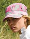 Urban Camo Cap, Result Headwear RC059X // RH59