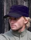 Urban Tropper Corduroy Cap, Result Headwear RC068X // RH68