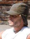 Legionnaires Cap, Result Headwear RC069X // RH69