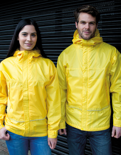 Waterproof 2000 Midweight Jacket, Result R155X // RT155X