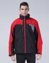 3 Layer Softshell Jacket, SPIRO S175M // RT175M