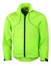 Crosslite Trail & Track Jacket, SPIRO S185X // RT185X