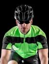 Men`s Bikewear Full Zip Performance Top, SPIRO S188M //...
