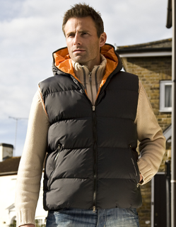 Dax Down Feel Gilet, Result R190X // RT190X