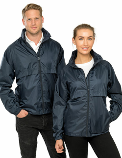 Lightweight Jacket, Result Core R205X // RT205