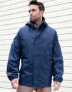 3-in-1 Jacket with Quilted Bodywarmer, Result Core R215X...