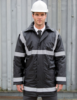 Management Coat, Result WORK-GUARD R023X // RT23