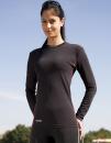 Compression Bodyfit Base Layer, SPIRO S252X // RT252X