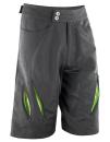 Bikewear Off Road Shorts, SPIRO S264X // RT264