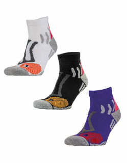 Technical Compression Coolmax Sports Socks, SPIRO S294X // RT294