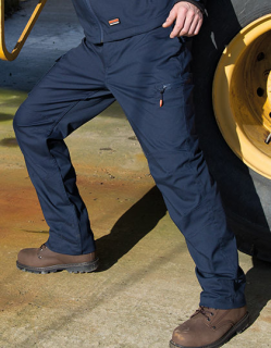 Sabre Stretch Trousers, Result WORK-GUARD R303X // RT303
