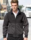 Brink Stretch Work Jacket, Result WORK-GUARD R315X // RT315