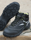 Blackwatch Safety Boot, Result WORK-GUARD R339X // RT339