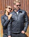 Biker-Style Jacket, Result R402X // RT402