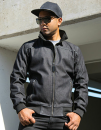 Denim Softshell Jacket, Result R406X // RT406