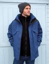 3-in-1 Zip & Clip Jacket, Result R068X // RT68