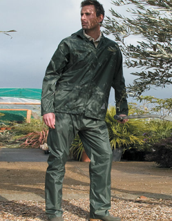 Waterproof Jacket & Trouser Set, Result R095X // RT95A