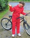 Junior Waterproof Jacket & Trouser Set, Result R095J...