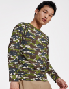 Molano T-Shirt Longsleeve, Roly CF1034 // RY1034