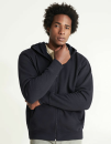 Montblanc Hooded Sweatjacket, Roly CQ6421 // RY6421