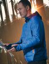 Modoc Men`s Jacket, Schwarzwolf outdoor T29001 // SCH29001