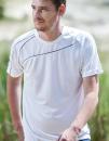 Rila Men T-Shirt, Schwarzwolf outdoor T0400212AJ3 //...