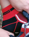 Socken Bike, Schwarzwolf outdoor  // SCH703000