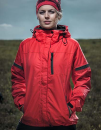 Women Jacket Bonete, Schwarzwolf outdoor  // SCH716003