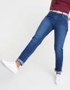 Katy Straight Jeans, So Denim SD011 // SD011