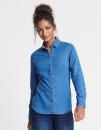 Lucy Denim Shirt, So Denim SD045 // SD045