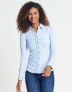 Anna Knitted Shirt, So Denim SD047 // SD047