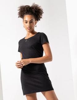 Women`s T-Shirt Dress, SF Women SK257 // SF257